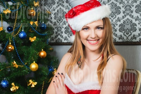 Natasha from Lutsk 32 years - Music-lover girl. My small public photo.