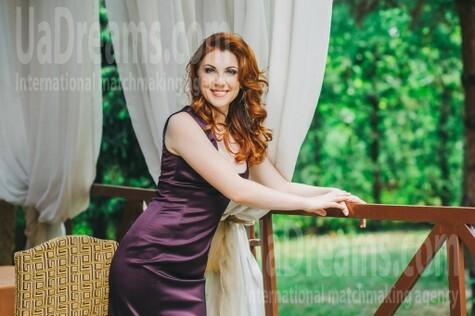 Natasha from Lutsk 33 years - amazing appearance. My small public photo.