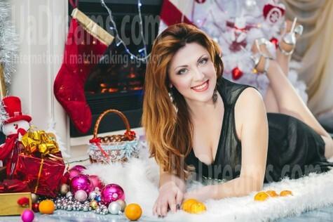 Natasha from Lutsk 33 years - attractive lady. My small public photo.