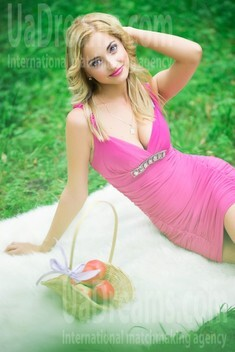 Anastasiya from Lutsk 22 years - introduce myself. My small public photo.