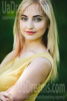 Anastasiya from Lutsk 23 years - seeking man. My small public photo.