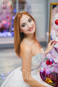 Anastasiya from Lutsk 22 years - carring woman. My small public photo.