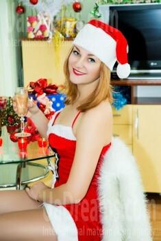 Lana from Lutsk 24 years - joy and happiness. My small public photo.