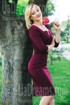 Lana from Lutsk 24 years - lovely girl. My small public photo.