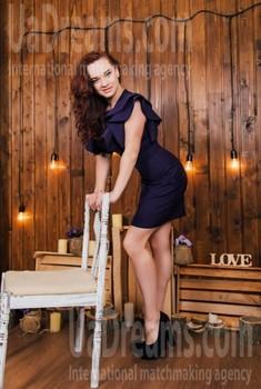 Anastasia from Cherkasy 32 years - romantic girl. My small public photo.