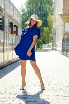 Anastasia from Cherkasy 32 years - ukrainian woman. My small public photo.
