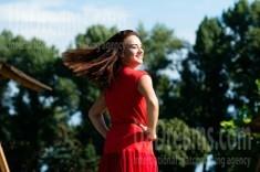 Anastasia from Cherkasy 33 years - hot lady. My small public photo.