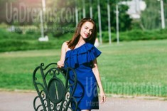 Anastasia from Cherkasy 33 years - attentive lady. My small public photo.