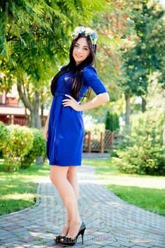Vika from Lutsk 27 years - sunny smile. My small public photo.