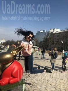 Olesya from Kiev 26 years - intelligent lady. My small public photo.