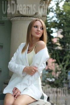 Ulyana from Ivano-Frankovsk 24 years - single russian woman. My small public photo.