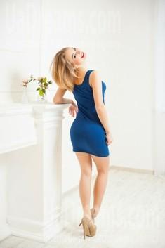Ulyana from Ivanofrankovsk 20 years - good mood. My small public photo.