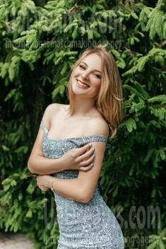 Ulyana from Ivanofrankovsk 23 years - Kind-hearted woman. My small public photo.