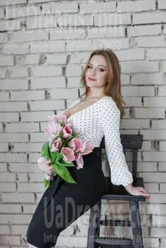 Ira from Ivano-Frankovsk 26 years - sexy lady. My small public photo.