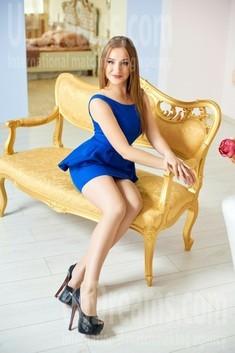 Ira from Ivanofrankovsk 25 years - kind russian girl. My small public photo.