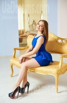 Ira from Ivanofrankovsk 25 years - attentive lady. My small public photo.