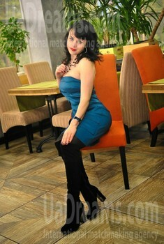 Lesya from Cherkasy 38 years - independent woman. My small public photo.