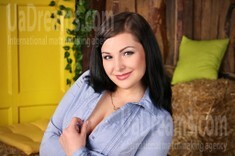 Mary from Zaporozhye 26 years - cat's-paw. My small public photo.