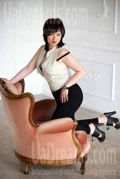 Anna from Zaporozhye 31 years - natural beauty. My small public photo.