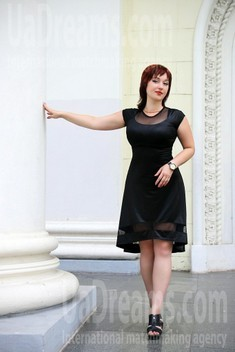 Anna from Zaporozhye 31 years - wants to be loved. My small public photo.