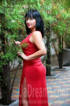 Anna from Zaporozhye 32 years - searching life partner. My small public photo.