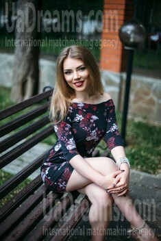 Natalia from Sumy 21 years - attentive lady. My small public photo.