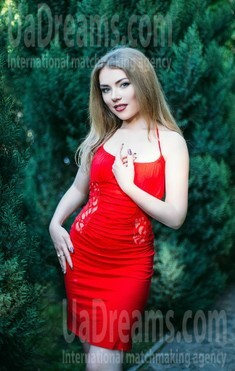Natalia from Sumy 21 years - independent woman. My small public photo.