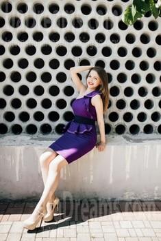 Liza from Cherkasy 21 years - beautiful woman. My small public photo.