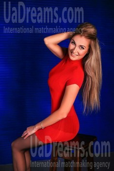 Irisha from Zaporozhye 31 years - wants to be loved. My small public photo.