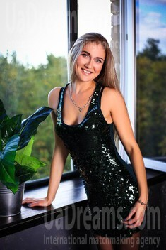 Irisha from Zaporozhye 33 years - intelligent lady. My small public photo.