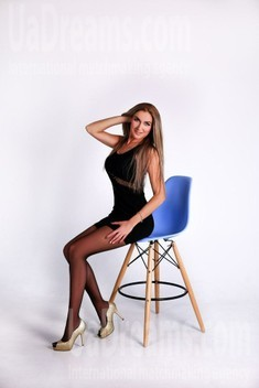Irisha from Zaporozhye 31 years - looking for relationship. My small public photo.