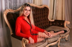 Irisha from Zaporozhye 33 years - nice fiancee. My small public photo.