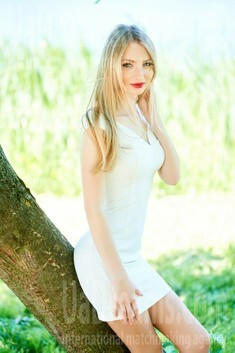 Vira from Ivanofrankovsk 21 years - independent woman. My small public photo.