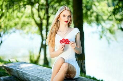Vira from Ivanofrankovsk 21 years - cool photo shooting. My small public photo.
