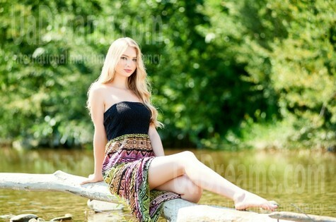 Vira from Ivanofrankovsk 21 years - want to be loved. My small public photo.
