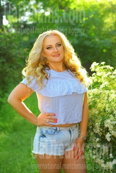 Yulia from Odessa 30 years - look for fiance. My small public photo.