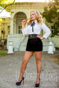 Yulia from Odessa 30 years - charm and softness. My small public photo.