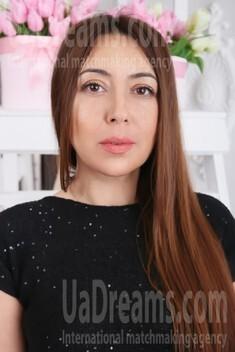 Irina from Odessa 44 years - ukrainian girl. My small public photo.