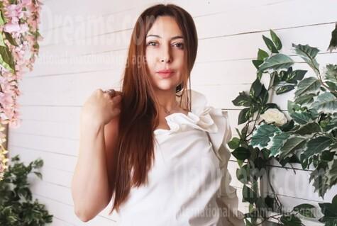 Irina from Odessa 44 years - single lady. My small public photo.