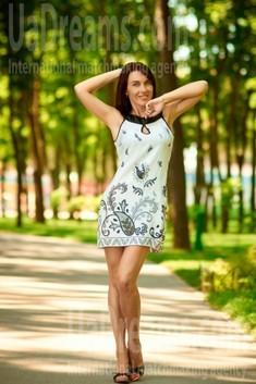 Natalia from Kharkov 36 years - it's me. My small public photo.