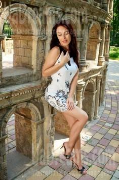 Natalia from Kharkov 36 years - joy and happiness. My small public photo.
