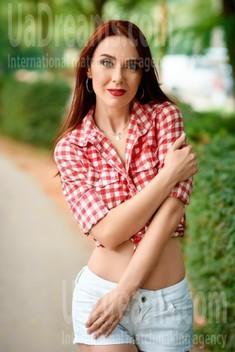 Natalia from Kharkov 36 years - sexy lady. My small public photo.