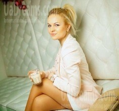Katie from Dnipro 26 years - great weather. My small public photo.
