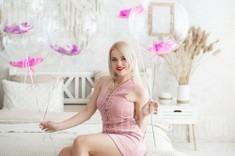Katie from Dnipro 25 years - bride for you. My small public photo.