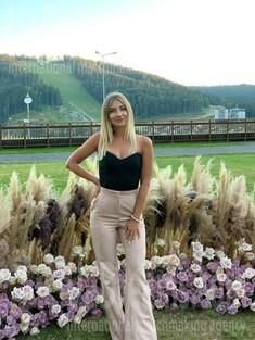 Katya from Ivano-Frankovsk 21 years - photo gallery. My small public photo.