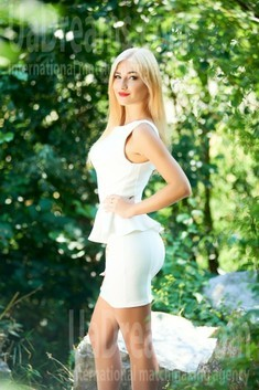 Katya from Ivanofrankovsk 18 years - sunny smile. My small public photo.