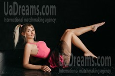 Katya from Ivanofrankovsk 20 years - smiling for you. My small public photo.