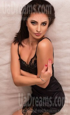 Marina from Sumy 39 years - looking for relationship. My small public photo.