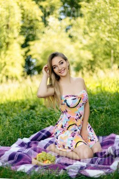 Nastya from Ivanofrankovsk 22 years - loving woman. My small public photo.