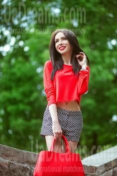 Svetlana from Kiev 21 years - easy charm. My small public photo.